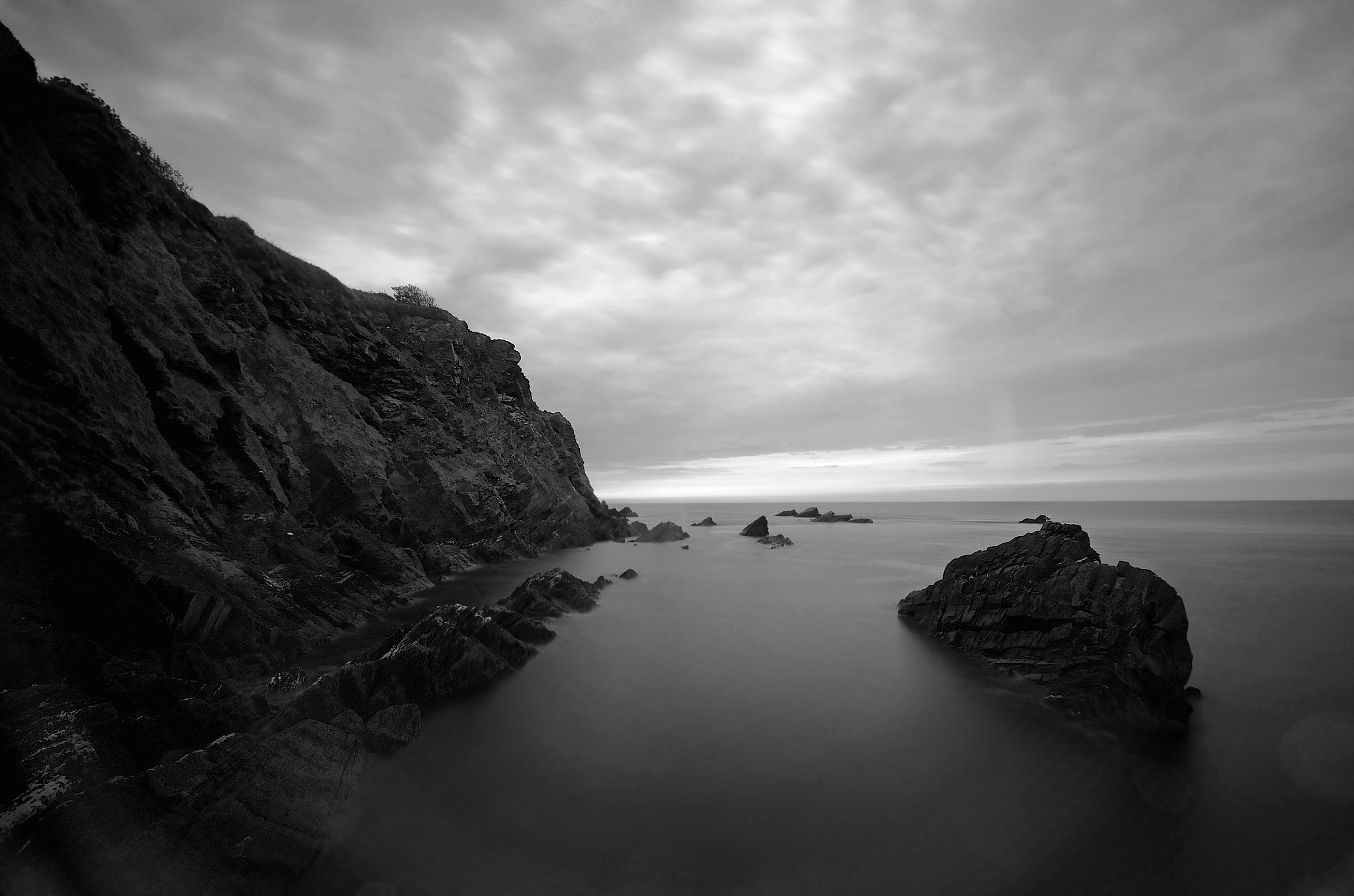 Photograph Ilfracombe by Thom Bartley on 500px