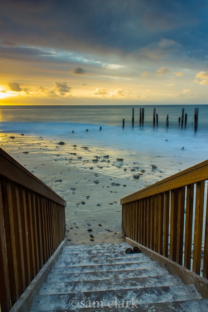 Photograph Welcome to pt willunga.. by Sam Clark on 500px
