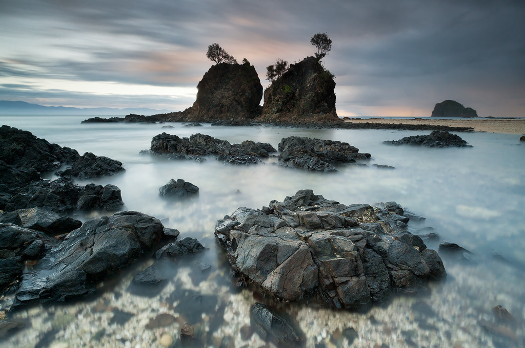 Photograph SUBTLE COLORS by Oliver Faustino on 500px