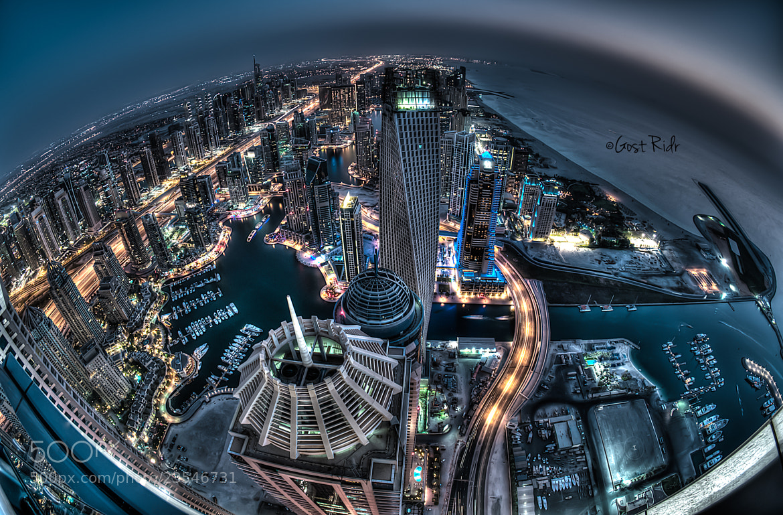 Photograph One Dark Night by Karim Nafatni on 500px