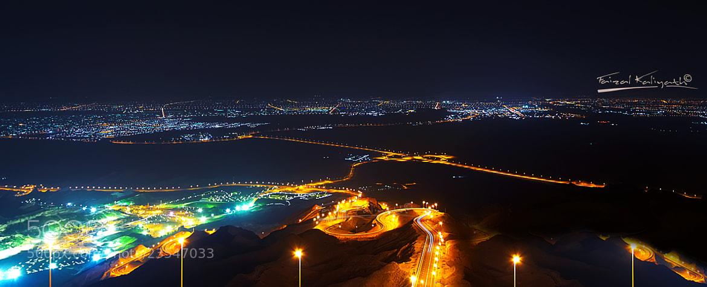Photograph Jabel Hafeet Mountain, Al Ain, U.A.E. by faizal kaliyath on 500px