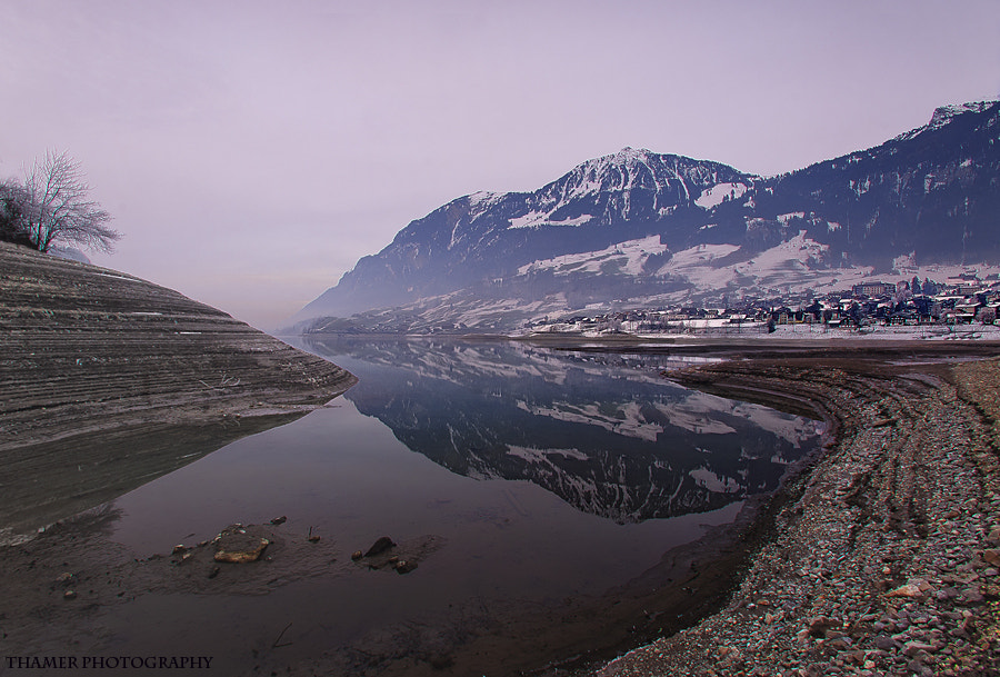 Photograph Lungern by thamer saad on 500px