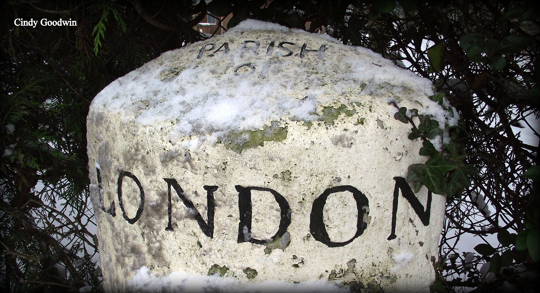 Photograph Lost London by Cindy Goodwin on 500px