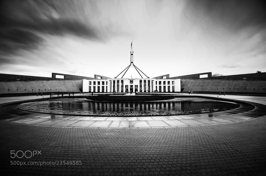 Photograph White House by Vinoth Kumar on 500px