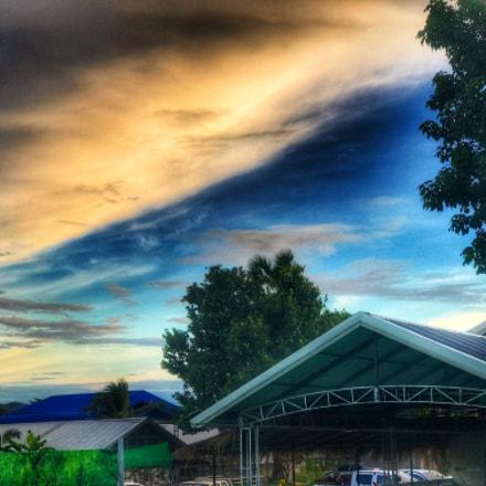 Sky ? #thailand