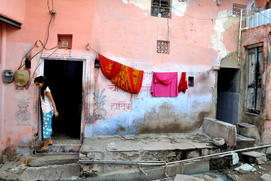 Home by Nirmal Dayani on 500px.com