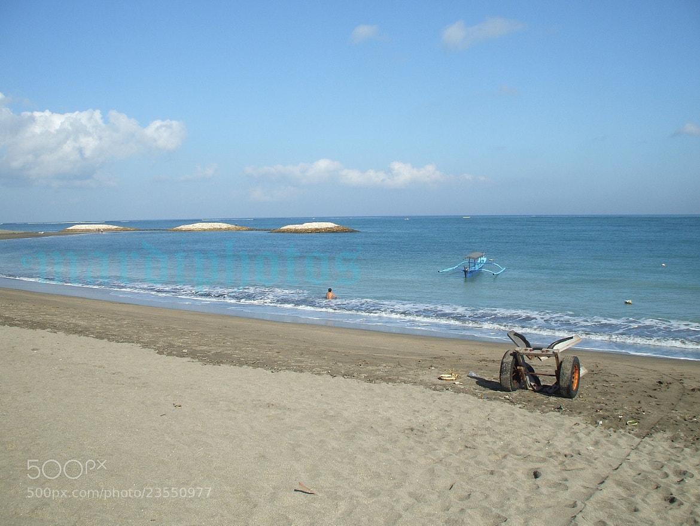 Photograph Tuban Beach, Bali by Susanne Mardi on 500px