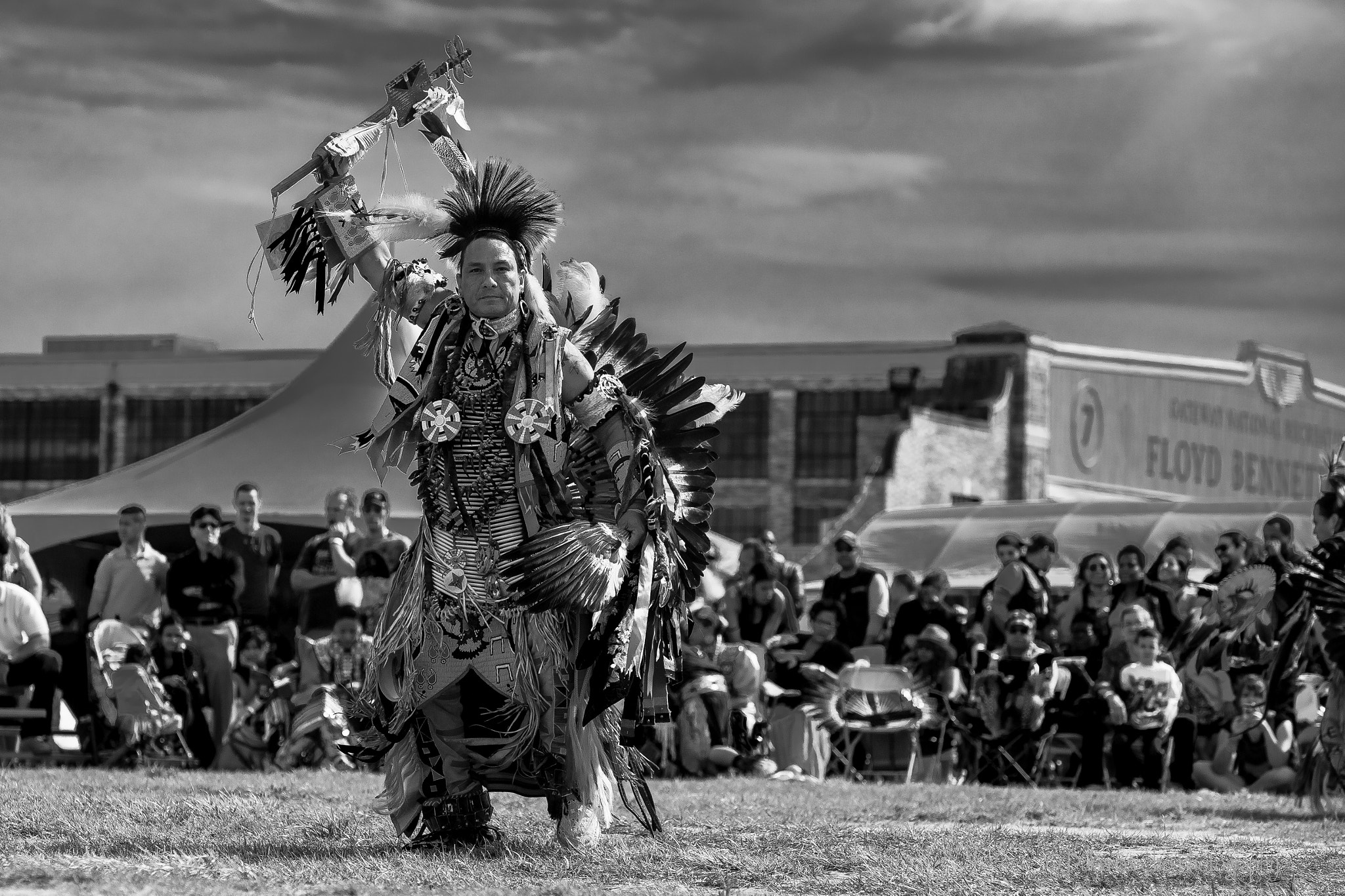 Photograph Warrior by Mark OneWolf on 500px