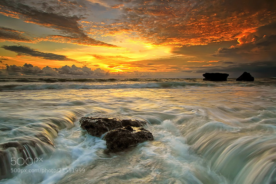 Photograph Double Flow  by Agoes Antara on 500px