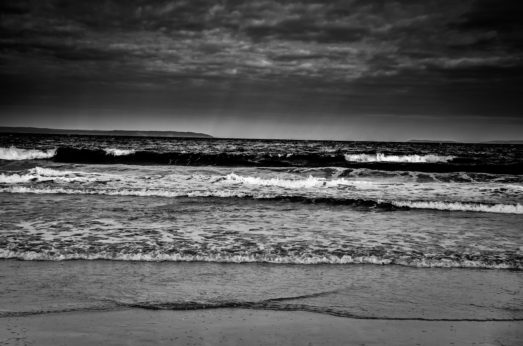 Photograph Waves by Vinoth Kumar on 500px