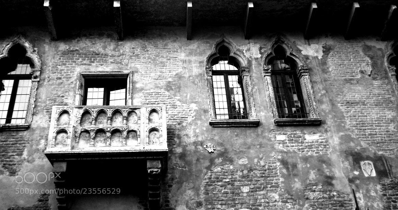 "Photograph ""Oh Romeo, Romeo!wherefore art thou Romeo?"" by giuglia  on 500px"