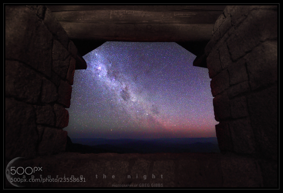 Photograph A Window To My Soul by Greg Gibbs on 500px