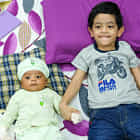 Muaz and Jayed