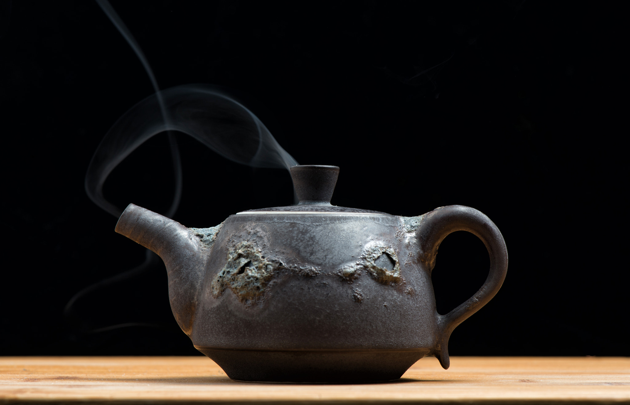 Photograph Tea time by Martin Cauchon on 500px