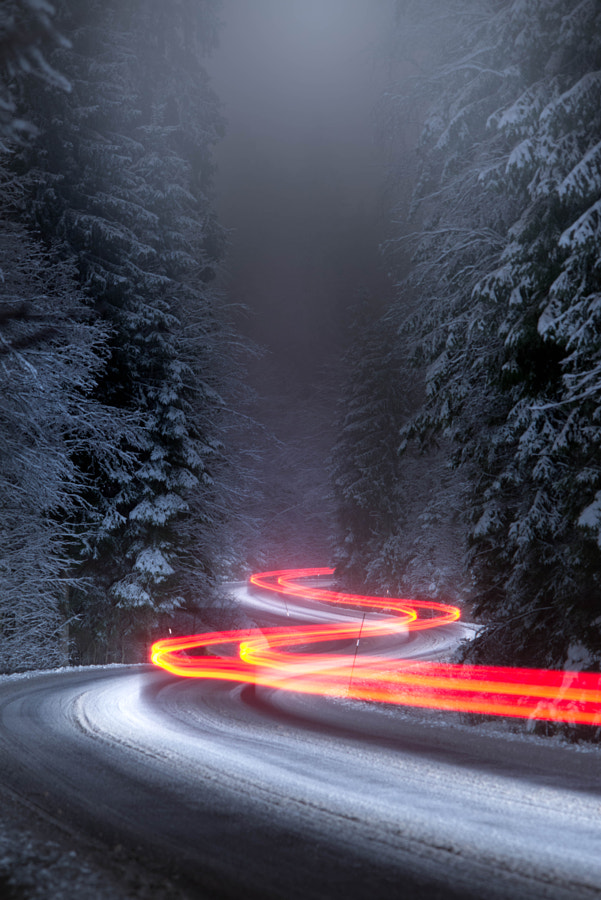 Road rage by Thomas Bjørnstad on 500px.com