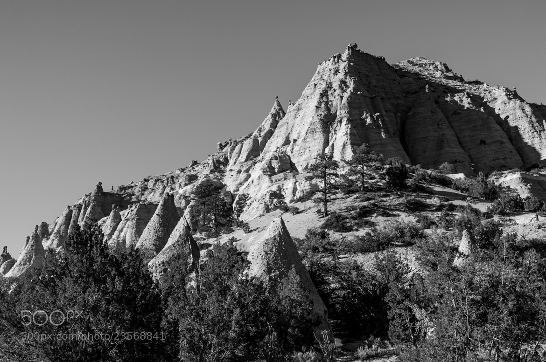 Photograph Tent Rocks by Kurt Nelson on 500px