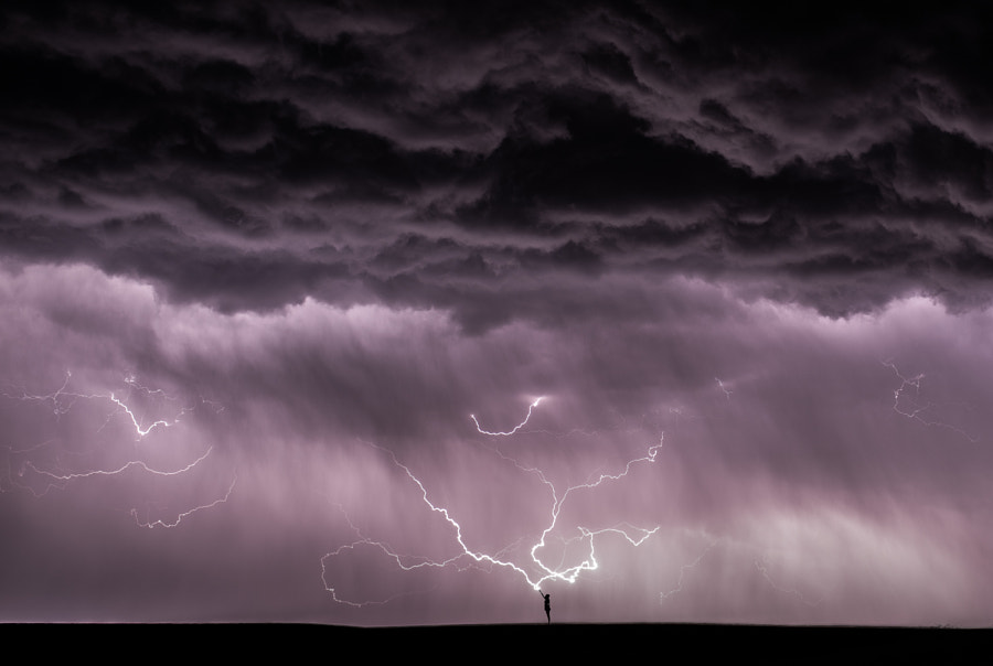 Electric by Isaac Gautschi on 500px.com