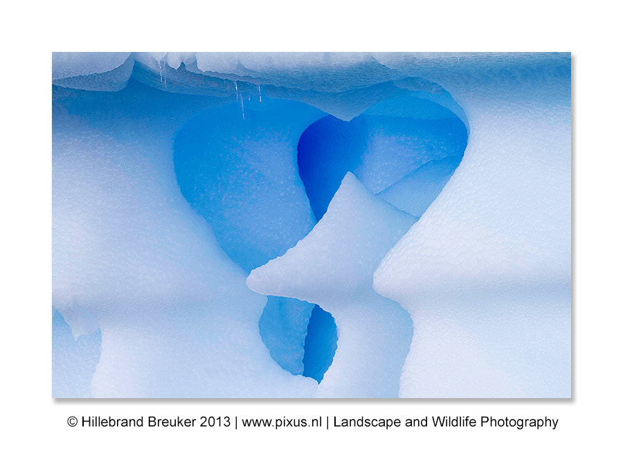 Photograph Icy details by Hillebrand Breuker on 500px