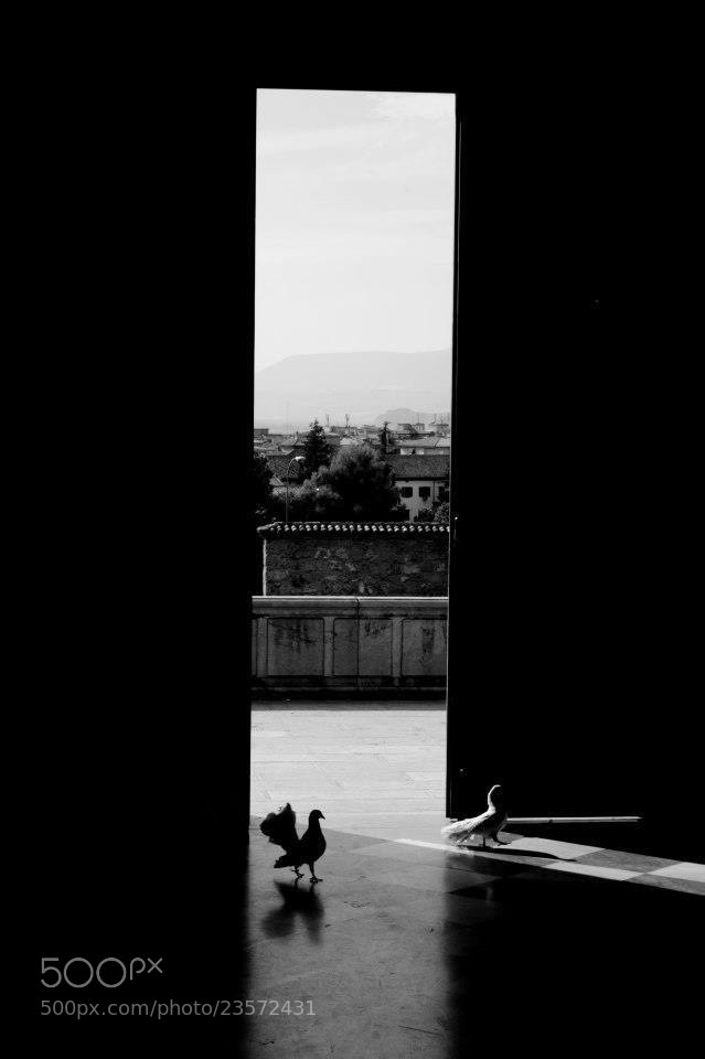 Photograph Open the door... by Ruben Rosales on 500px