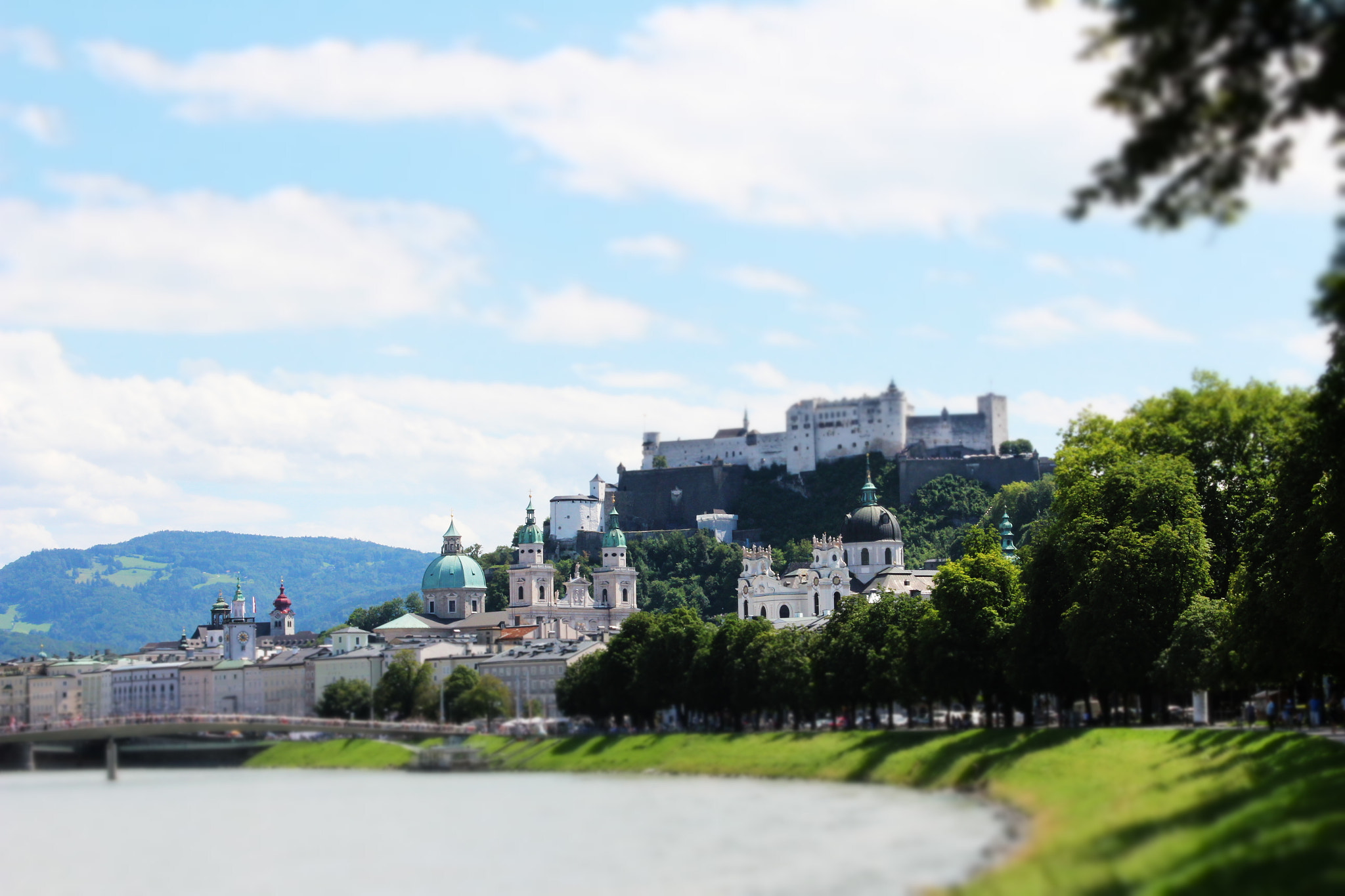 Photograph Salzburg by Benjamin Wolf on 500px