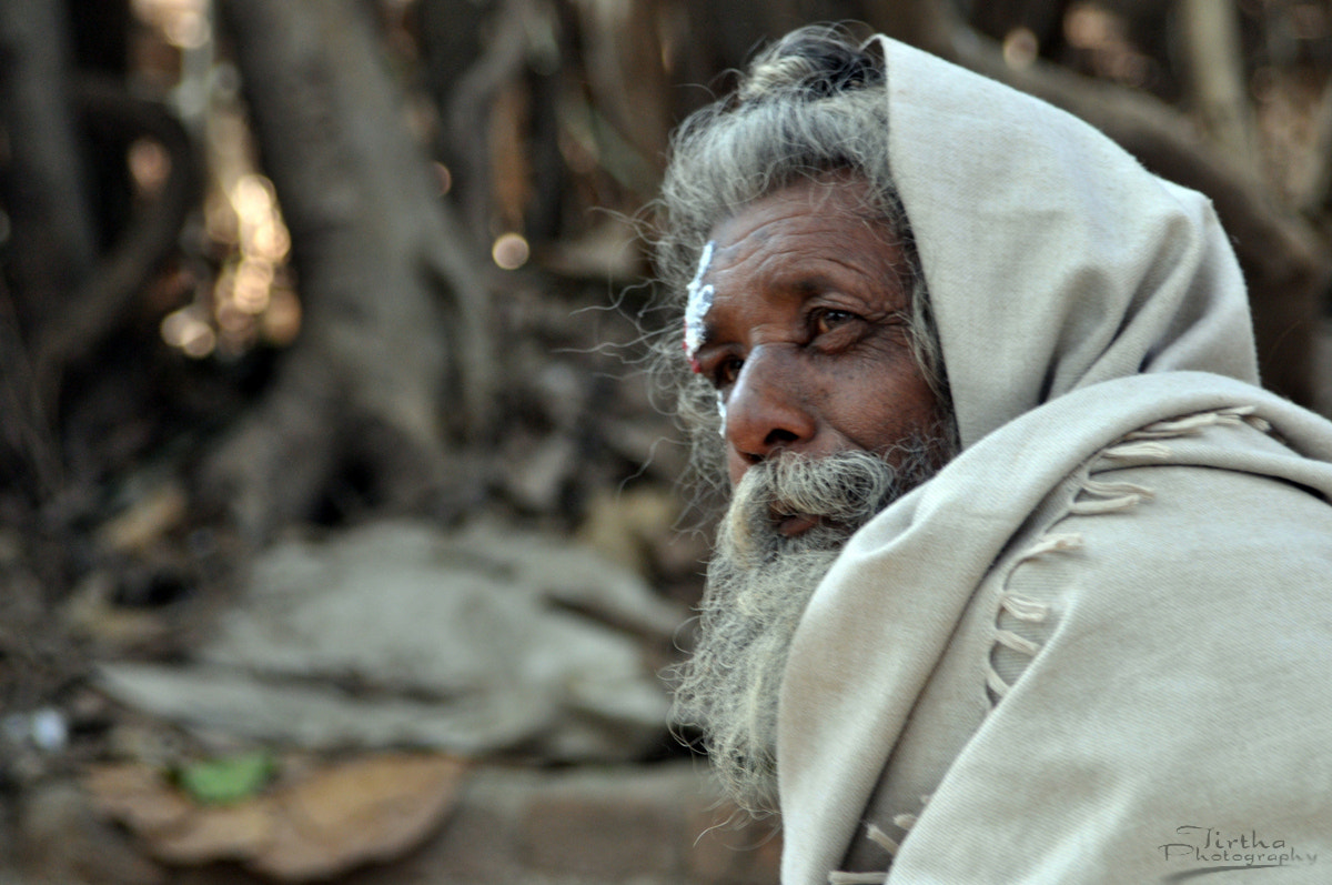 Photograph The Educated Beggar by Tirtha Banerjee on 500px