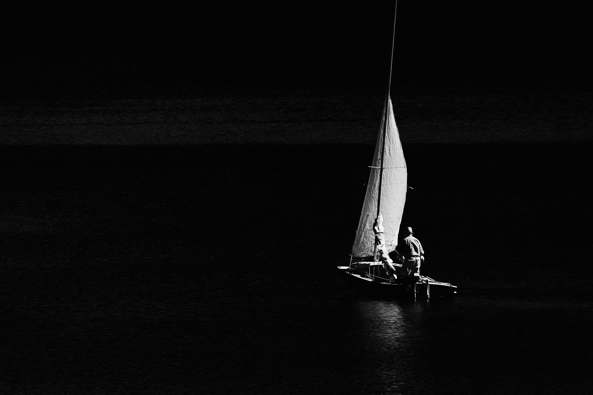 Photograph Come Sail Away by Matt H on 500px
