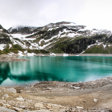 weisssee glacierworld