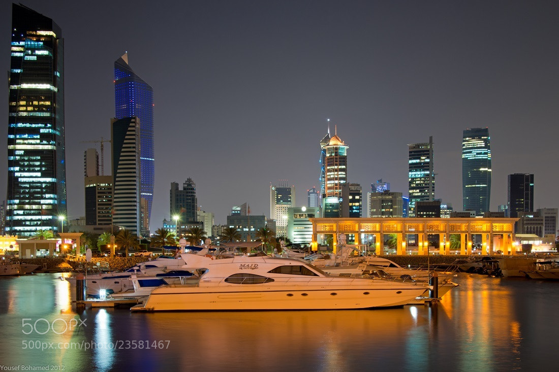Photograph Kuwait - Sharg Mall by Yousef Bohamed on 500px
