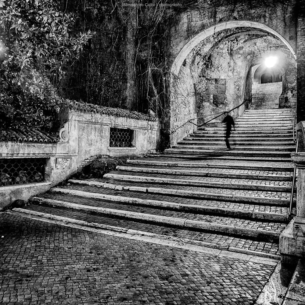 Photograph City Ghost by Alessandro Calza on 500px