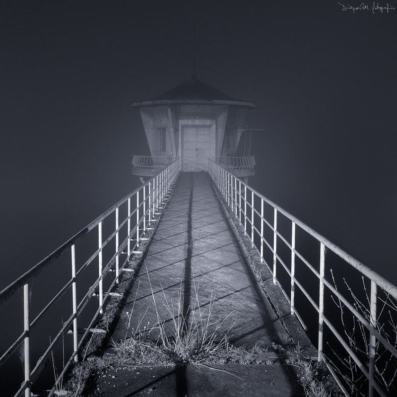 Photograph Torre del Lago by Diego Garin Martin on 500px