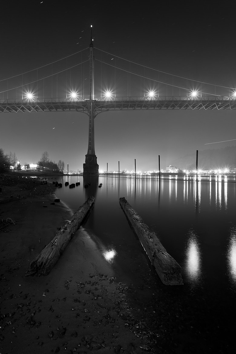 Photograph St. Johns Night by Brian Pemberton on 500px