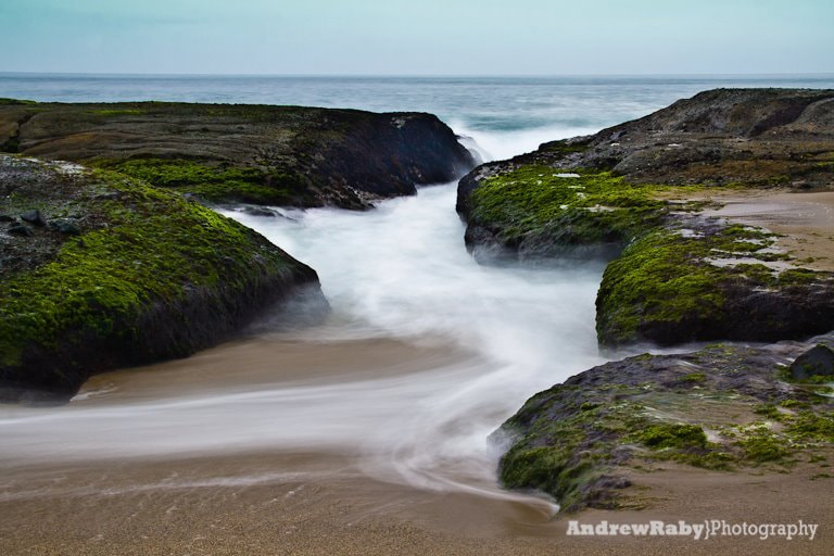 Photograph tides by Andrew Raby on 500px
