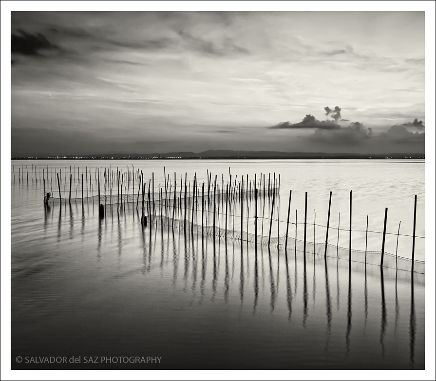 Photograph Fishing nets II by Salvador del Saz on 500px