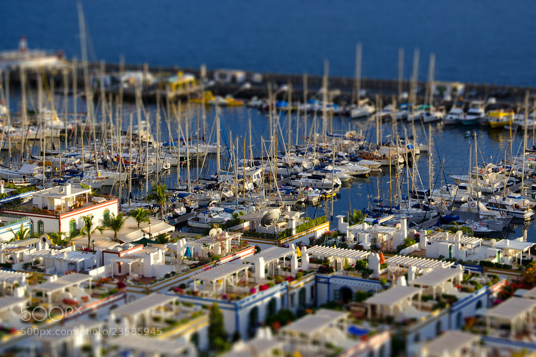 Photograph Gran Canaria by Vladislav Br. on 500px