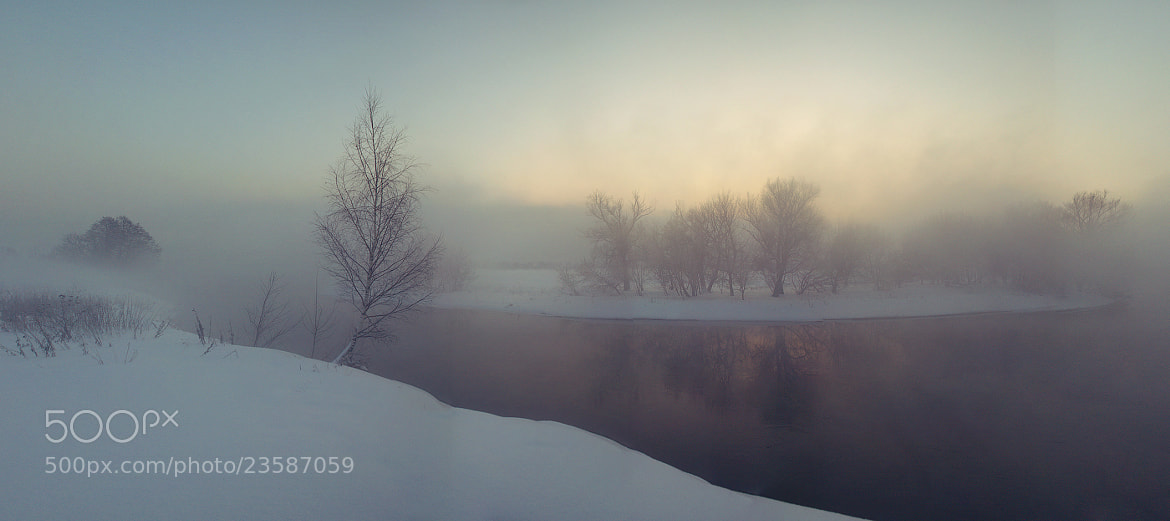 Photograph Misty view by Sergey Pekker on 500px