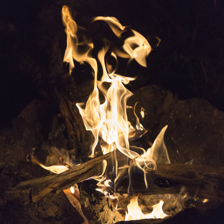 Naughty Fire