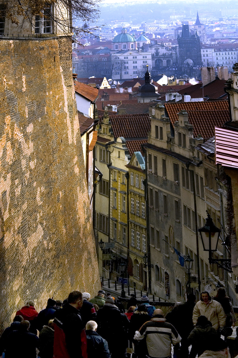 Photograph Praga 8 by Stancho Enev on 500px