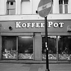 The Koffee Pot, a Manchester Diner