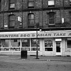 Hunters BBQ & Asian Take Away, Manchester.