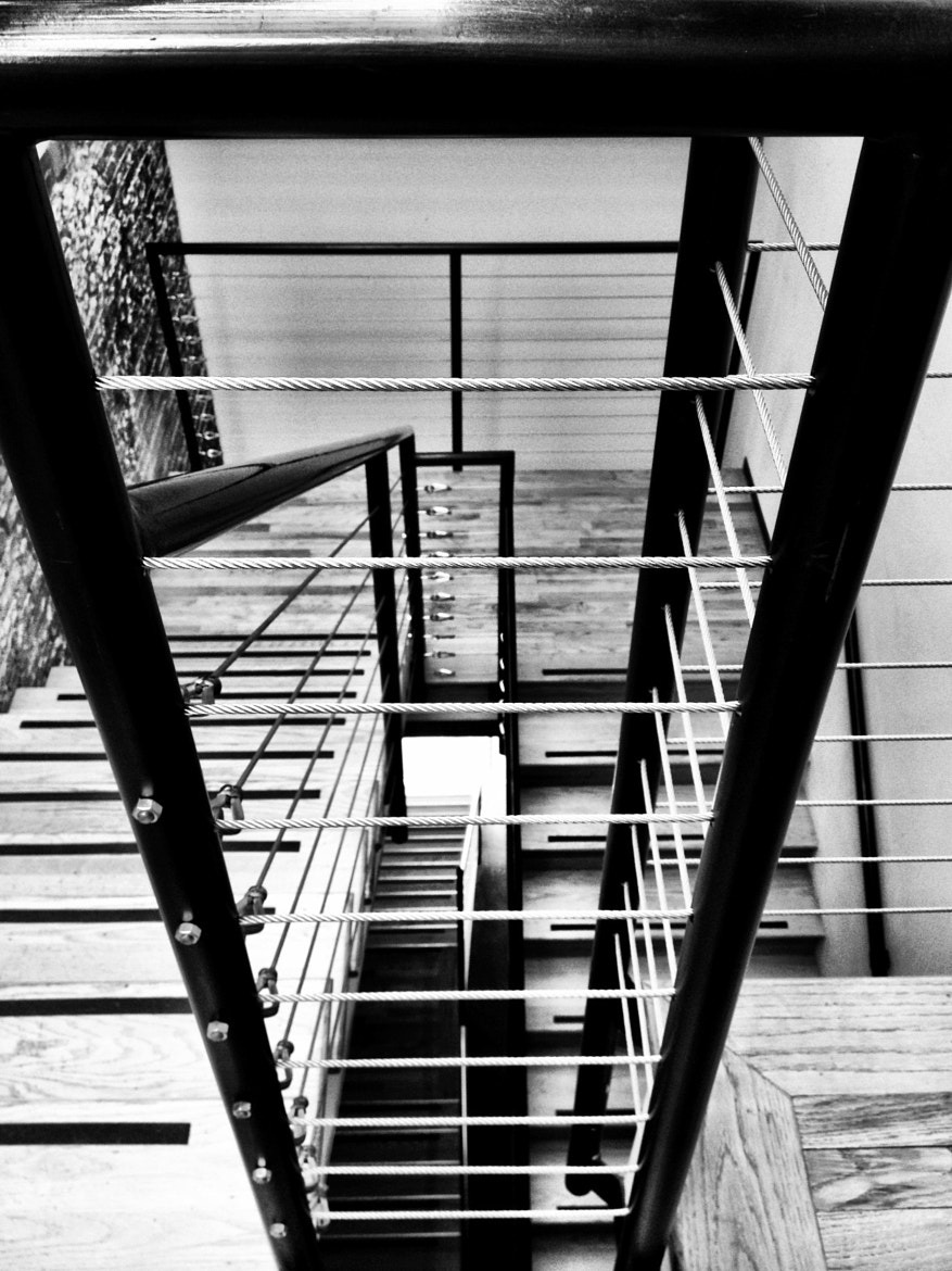 Photograph Cliched Stairs by Shayne S on 500px