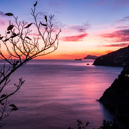 Tramonto (Amalfi)