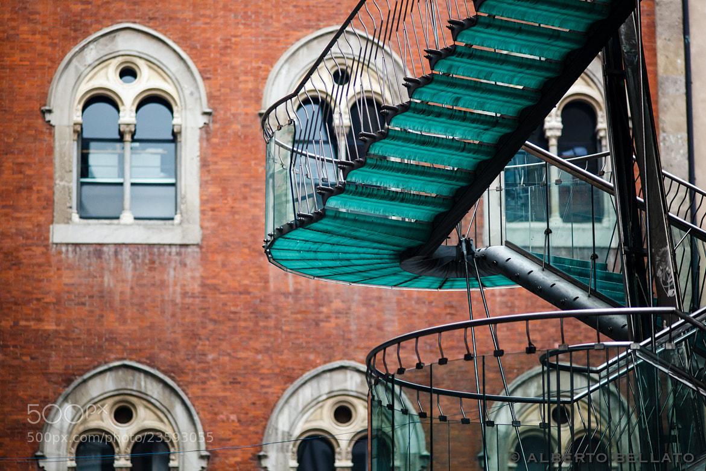 Photograph contrasti by Alberto Bellato on 500px