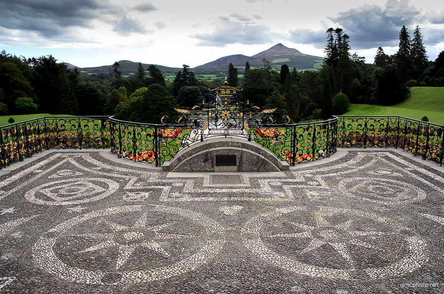 Photograph Powerscourt by Gonçalo M Catarino on 500px
