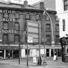 Withy Grove Stores, Manchester.