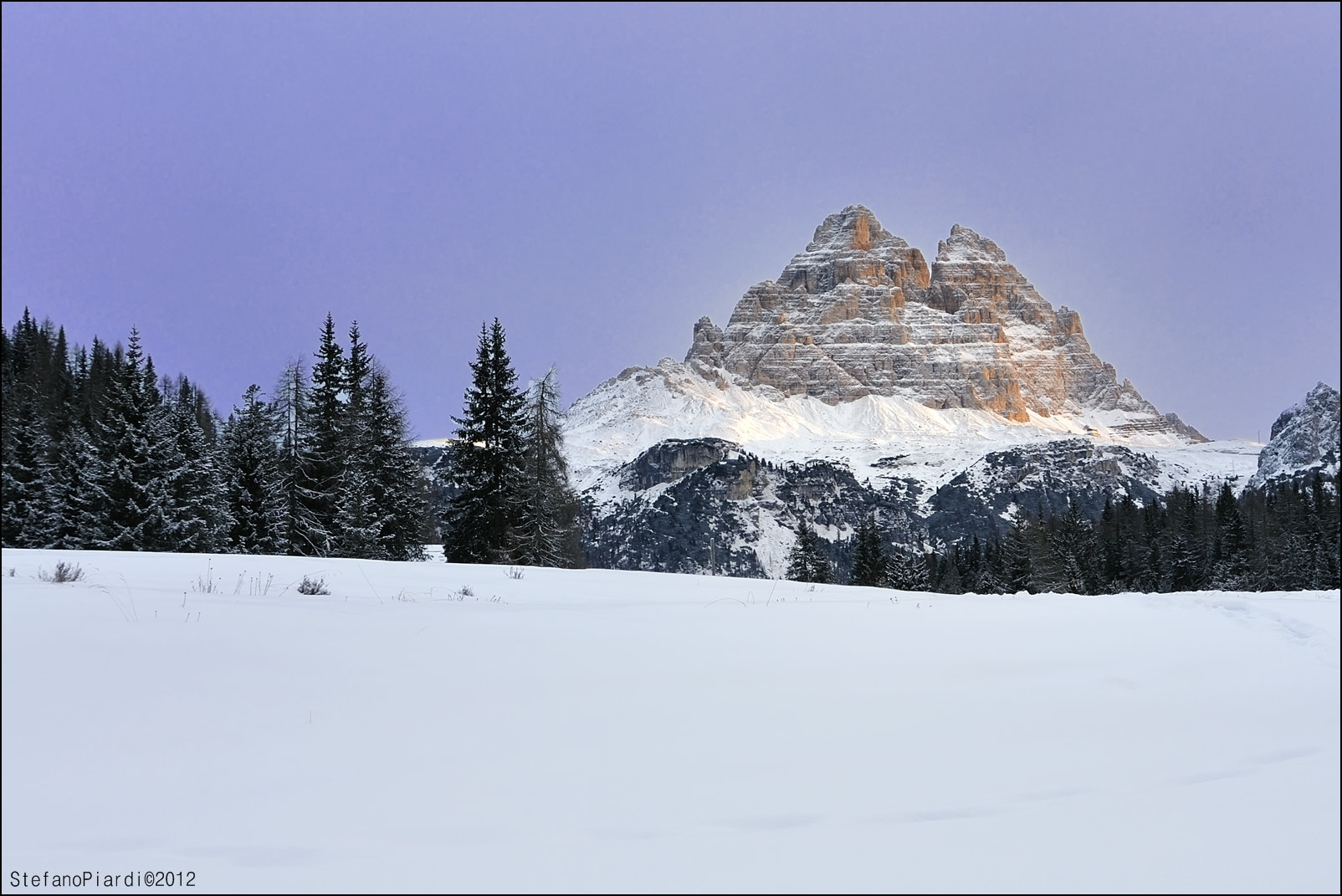 Photograph Dolomites by Stefano Piardi on 500px