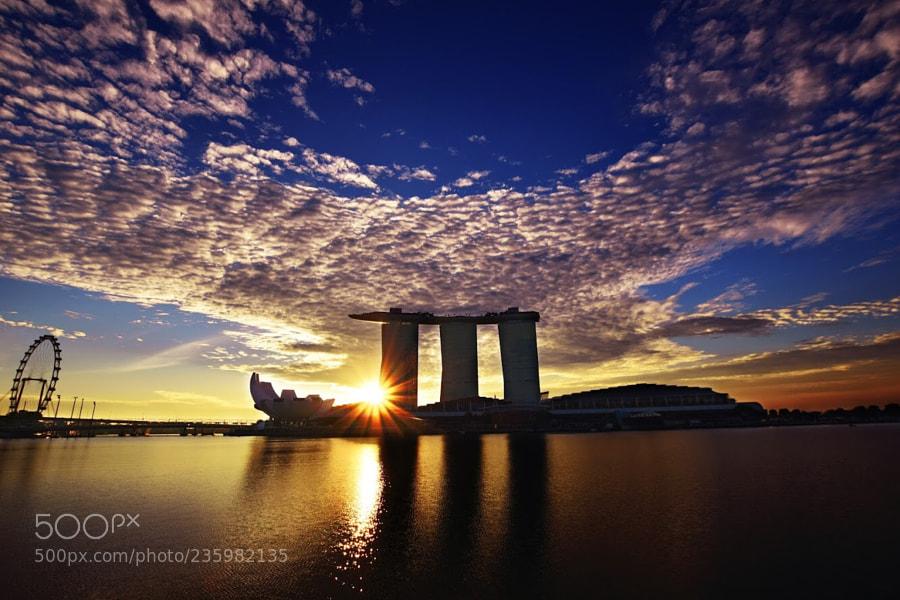 Marina Bay Suns