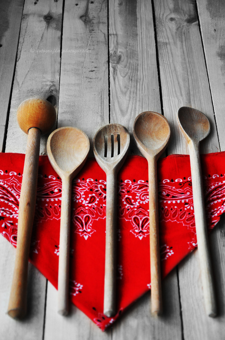 Photograph Kitchenware by Anna Tyrała on 500px
