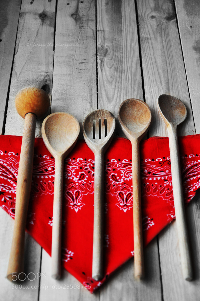 Photograph Kitchenware by Ann T on 500px