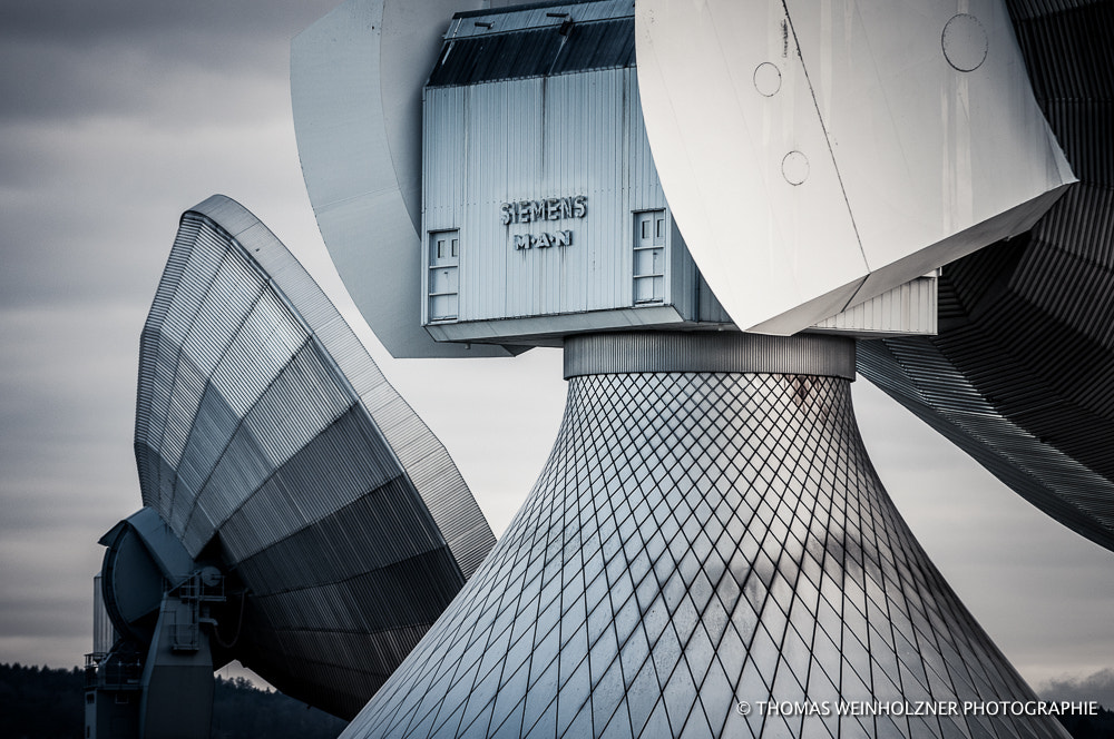 Photograph Siemens - MAN by Thomas Weinholzner on 500px