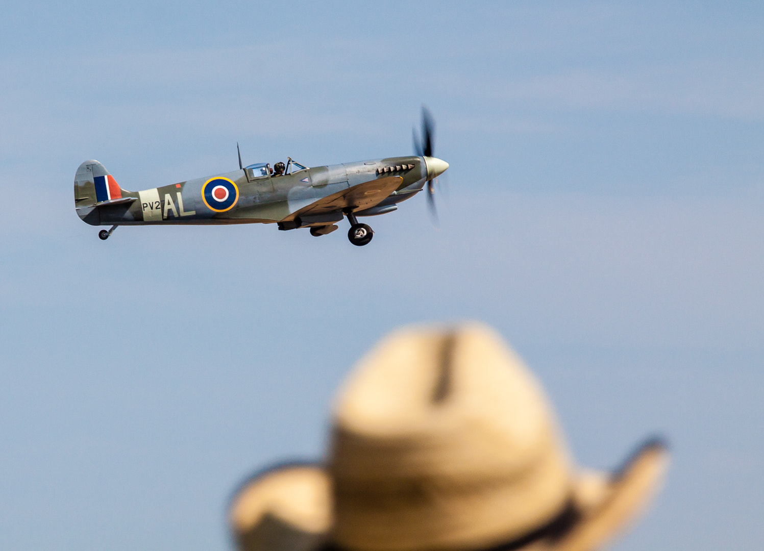 Photograph Spitfire by David Arthur on 500px
